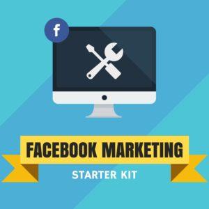 Facebook Marketing Starter Kit Course