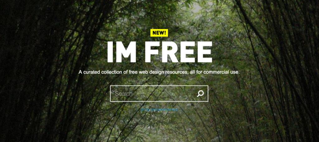 im free stock photos