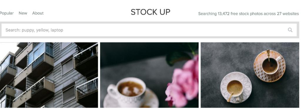 stock up stock photos
